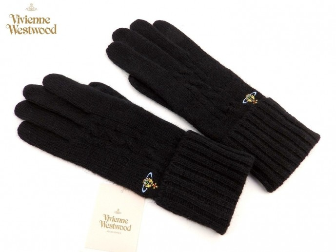 クリスマスプレゼント・手袋(ヴィヴィアン)