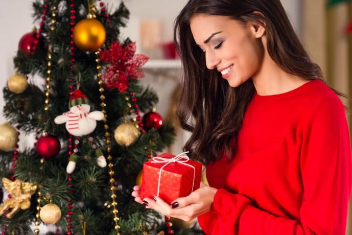 大人のクリスマスプレゼント