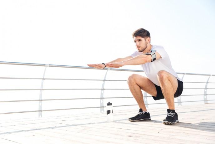 ヒップアップ トレーニング メンズ 筋トレ 効果的