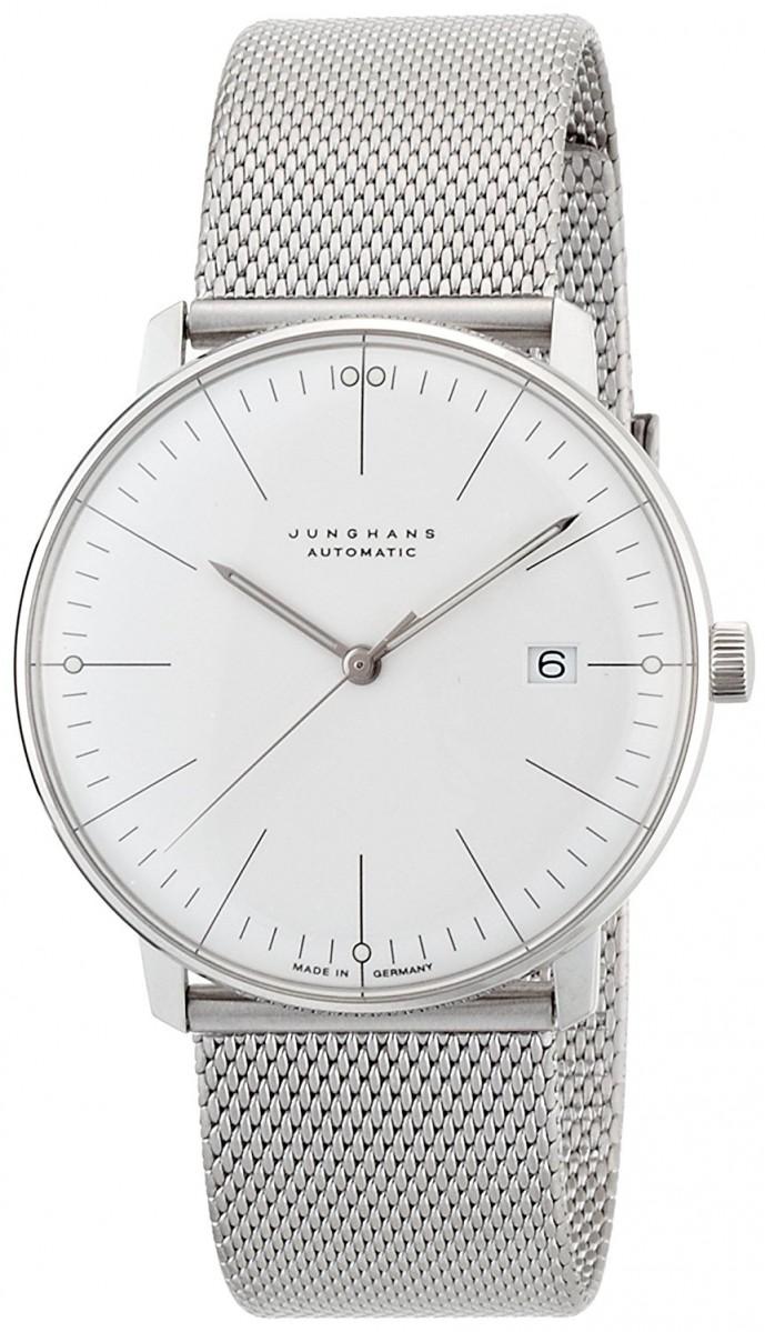 10万円以内で手に入るユンハンスの腕時計