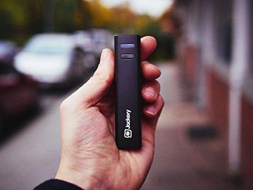 小型モバイルバッテリー