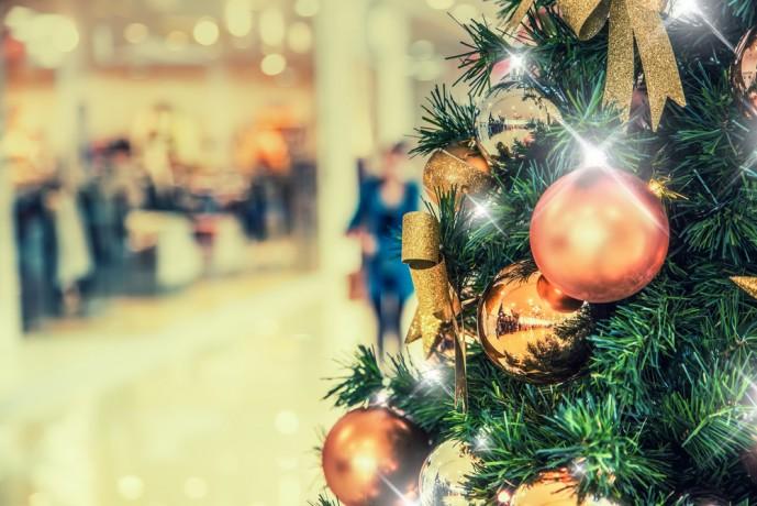 クリスマスにおしゃれ雑貨をプレゼント
