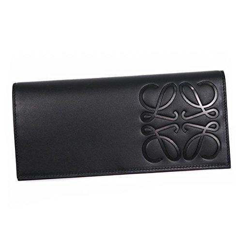 クリスマスにロエベの財布をプレゼント