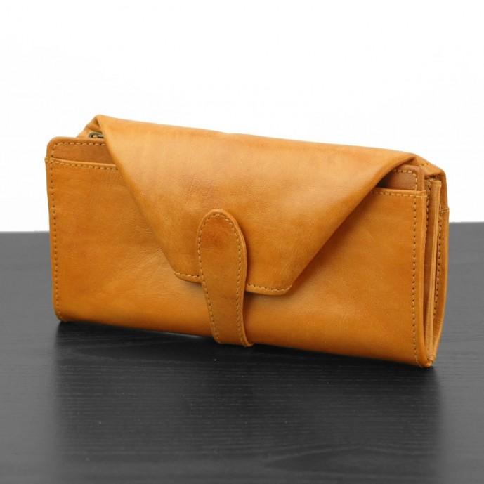 クリスマスにズッケロフィラートの財布をプレゼント