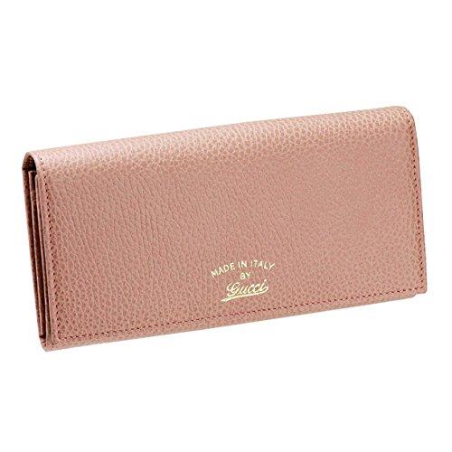 クリスマスにグッチの財布をプレゼント
