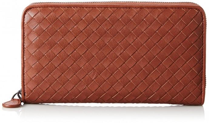 クリスマスにボッテガヴェネタの財布をプレゼント
