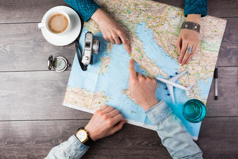 海外旅行のHISで予約すればエポスポイントが貯まる