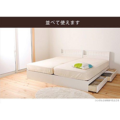 おすすめのシングルベッド