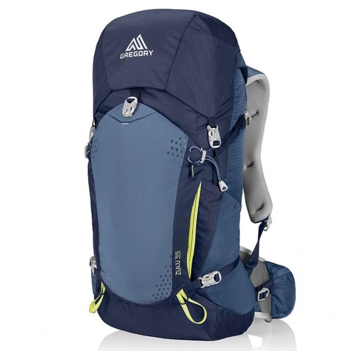 グレゴリーのおすすめ旅行用バックパック