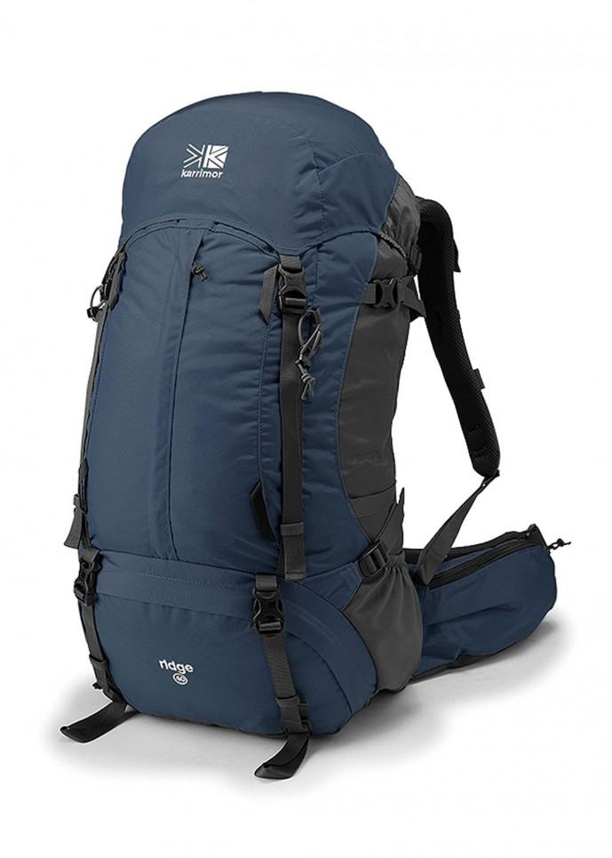カリマーのおすすめ旅行用バックパック