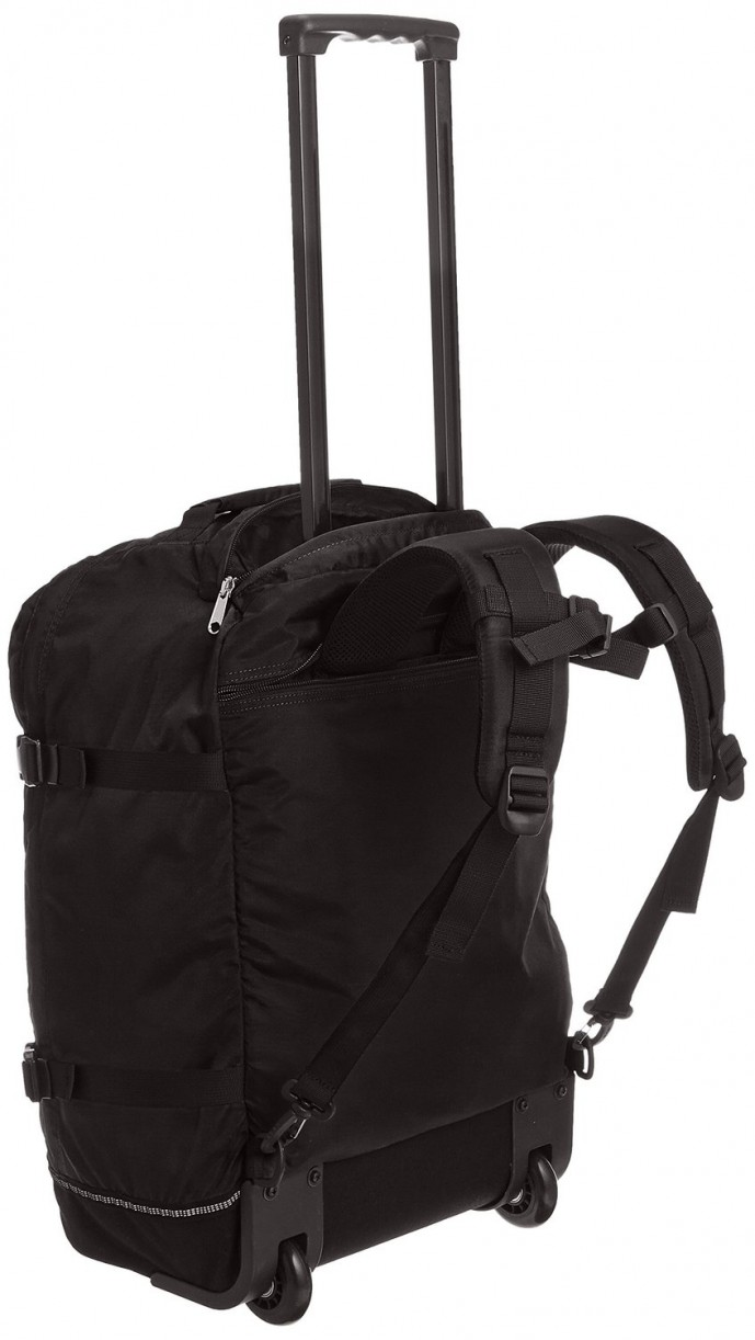 ソロツーリストのおすすめ旅行用バックパック