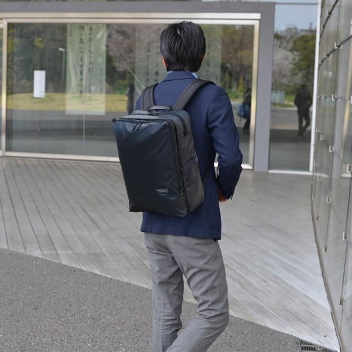 マンハッタンパッセージの人気ビジネスバッグ