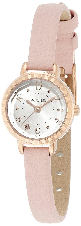 彼女のクリスマスプレゼントにMKの腕時計