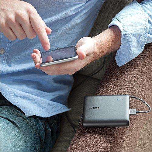 ランキング7位モバイルバッテリー