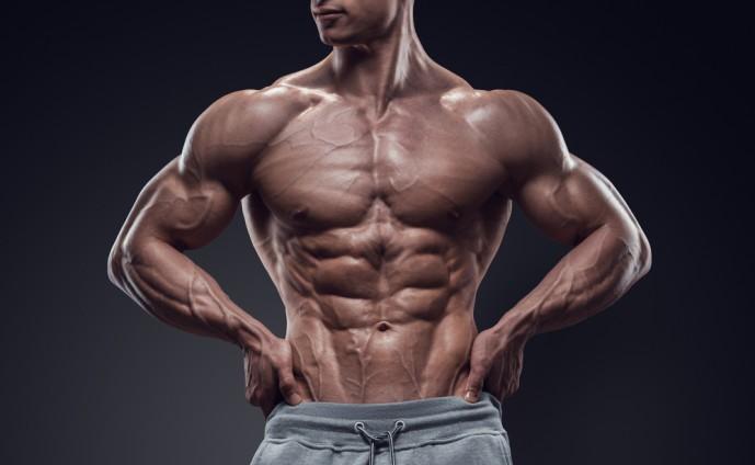 腹筋トレーニングの毎日行うべき回数