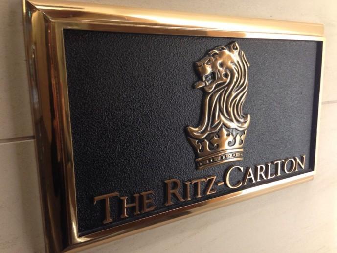 リッツカールトンに宿泊するデートプラン