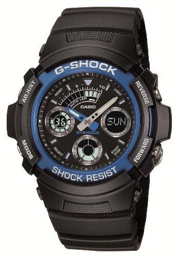 手軽に買えるGショックのおすすめ腕時計