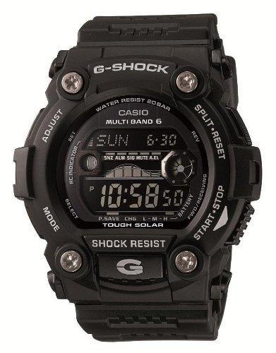 Gショックのサーフィン向きおすすめ腕時計