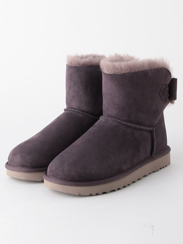 彼女に贈るクリスマスプレゼントおすすめなUGGの靴