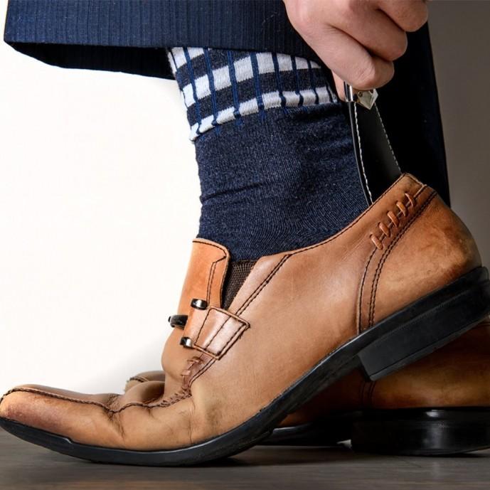 アオリータの携帯用おしゃれ靴べら