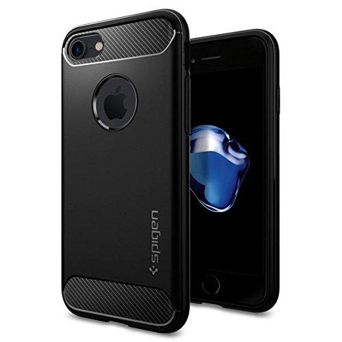 耐衝撃のiPhone7ケース