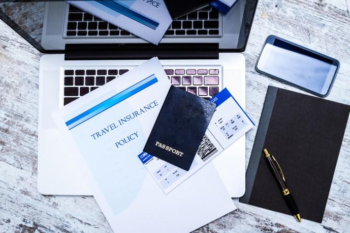 P-one Wizカードの海外旅行保険内容