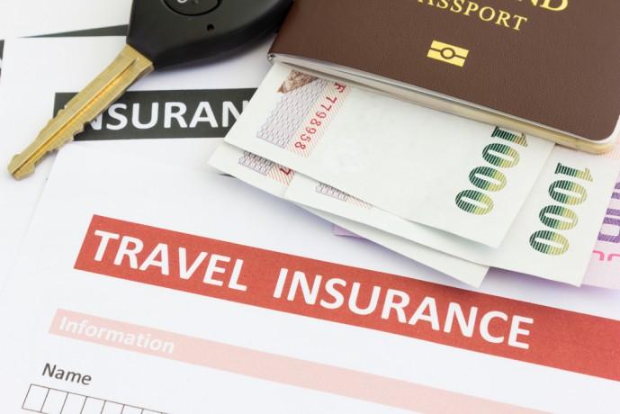 セゾンアメックスカードの海外旅行保険内容
