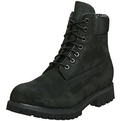Timberlandのブーツ