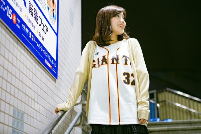 野球デートの帰り道
