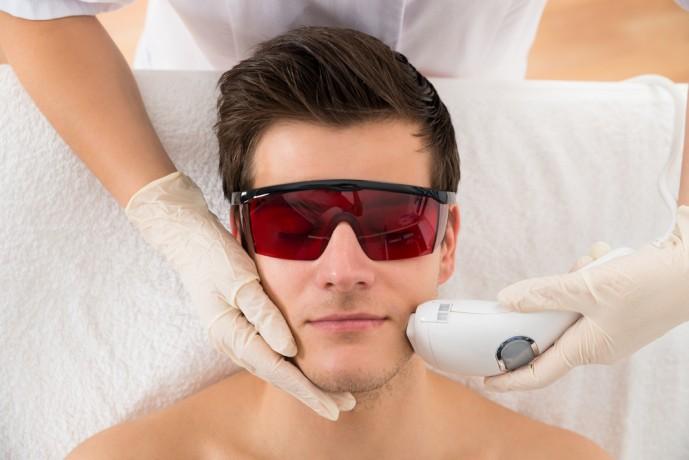 レーザー脱毛によって引き起こされる副作用