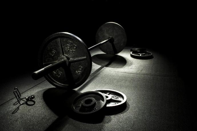 下半身の筋肉を鍛えられるリバースプランクのやり方