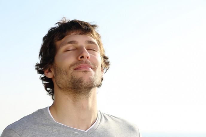 リバースプランクの効果を倍増させる呼吸法