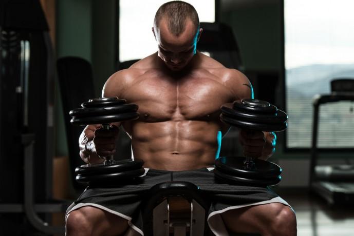 リアレイズで筋肉痛を引き起こす効果的なやり方とは