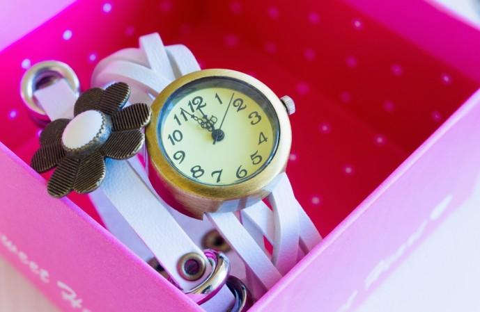 彼女のクリスマスプレゼントに贈りたい腕時計