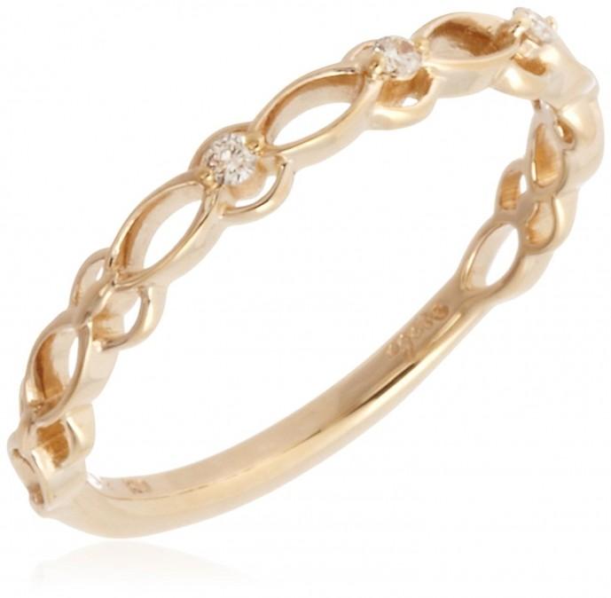 クリスマスプレゼントに贈るアガットクラシックの指輪