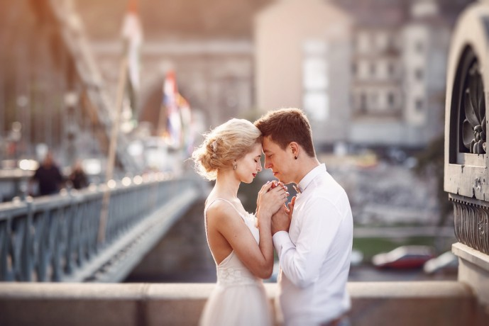 プロポーズのセリフはシンプルにまとめる