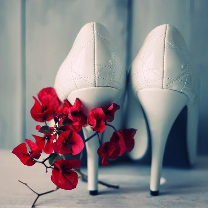 彼女へのクリスマスプレゼントでおすすめな靴