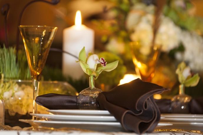 銀座のおすすめクリスマスディナー