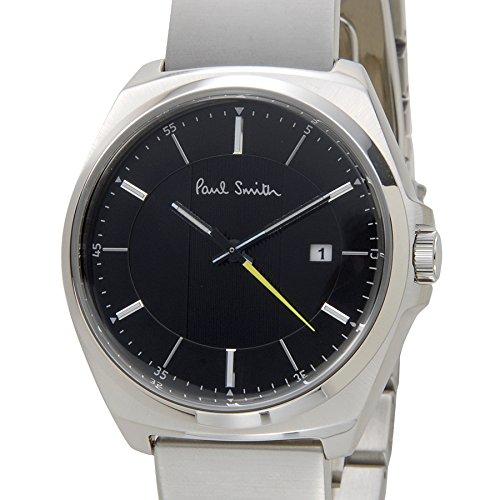 ポール・スミスのEYESの腕時計