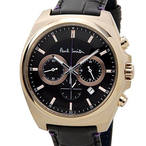 ポール・スミスのおすすめメンズ腕時計