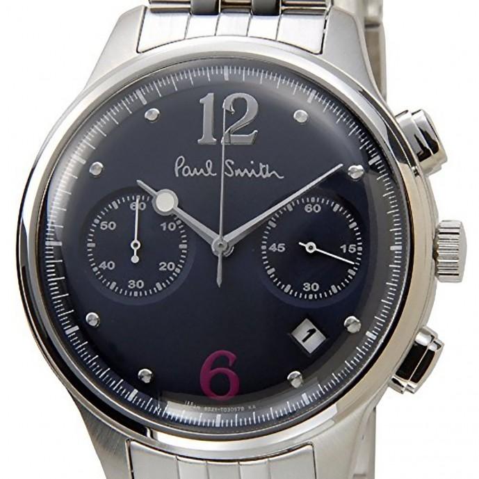 ポール・スミスのTHECITYの腕時計