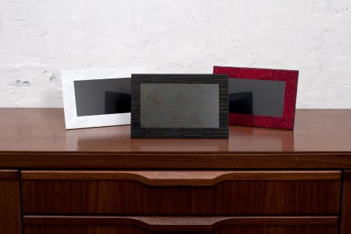 富士フィルムの動画再生可能なおすすめ人気デジタルフォトフレーム
