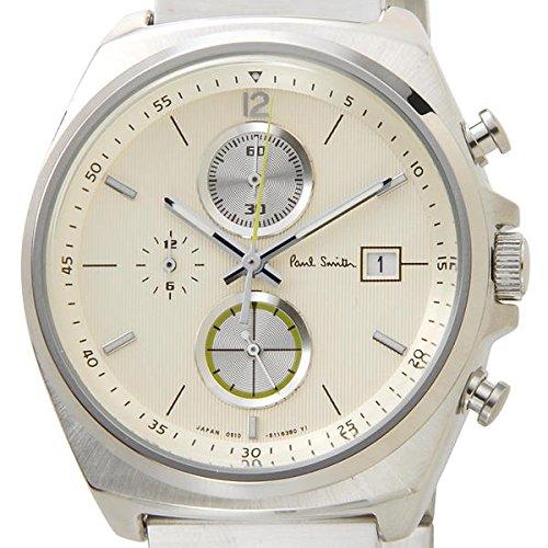 ポール・スミスのFINALEYESの腕時計
