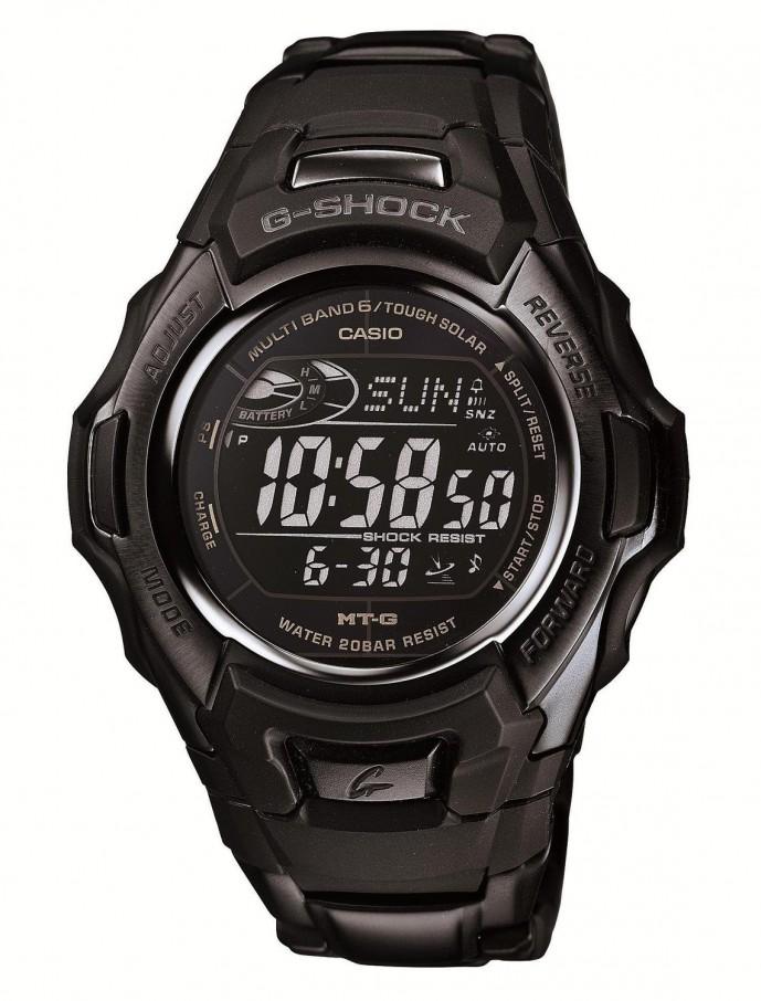 世界48都市の時刻に対応したGショックのおすすめ腕時計