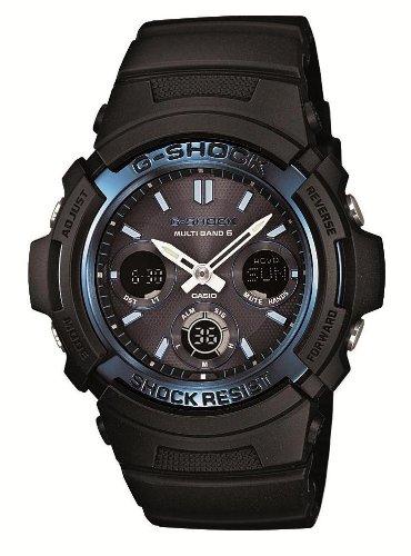ソーラー充電できるGショックのおすすめ腕時計