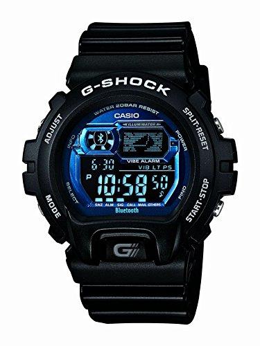 スマホと繋がるGショックのおすすめ腕時計