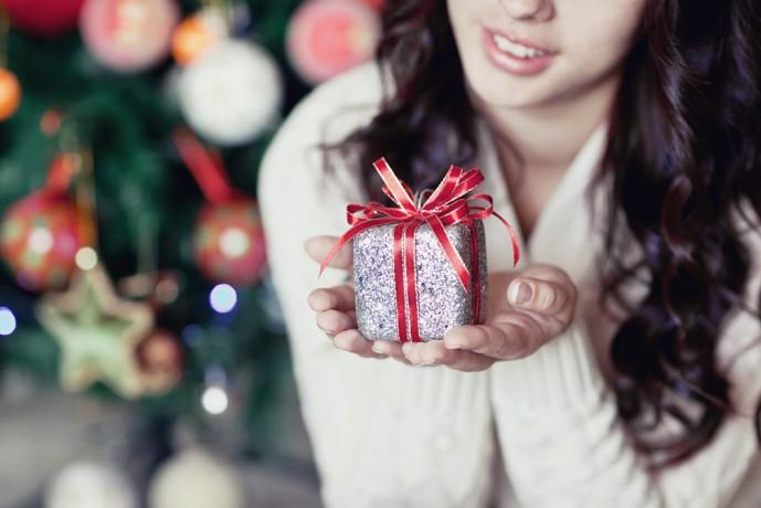 30代女性へのクリスマスプレゼント