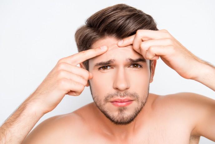 髭脱毛には毛を生えさせない効果がある