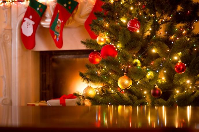 クリスマスのおすすめデートプラン