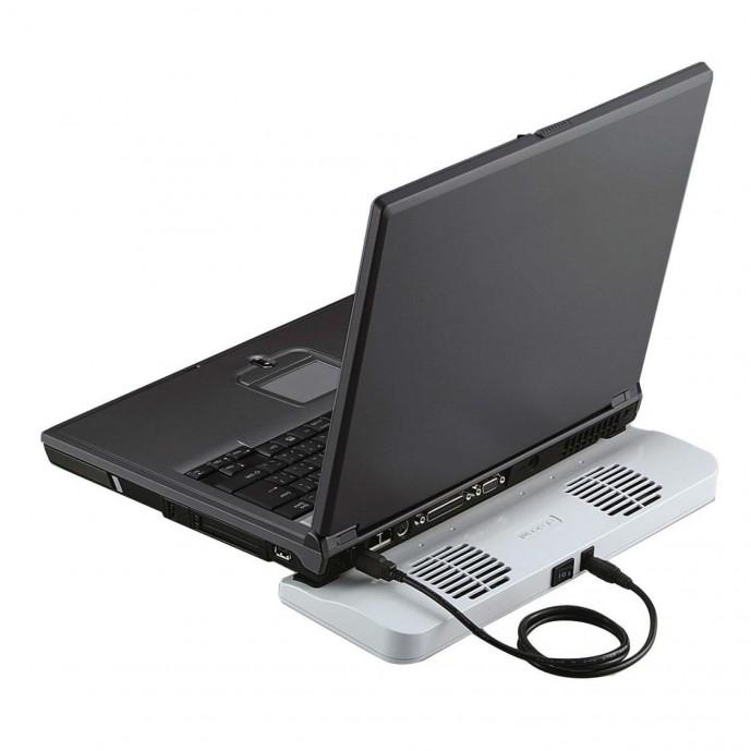 エレコムのおすすめノートパソコン冷却台